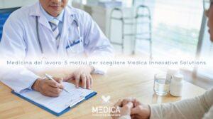 medicina del lavoro a Vicenza
