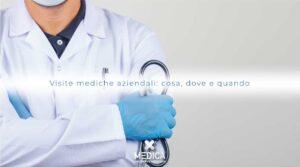 visite mediche aziendali a Vicenza